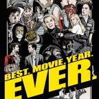 Best. Movie. Year. Ever.