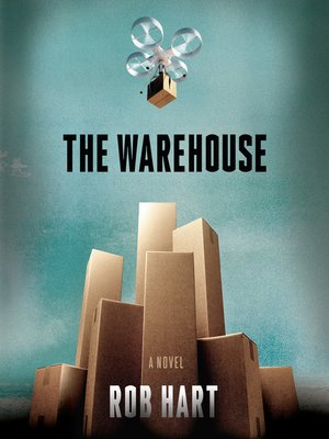 The Warehouse book review