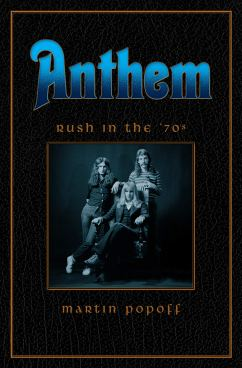 Anthem book review