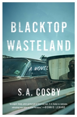 Blacktop Wasteland book review