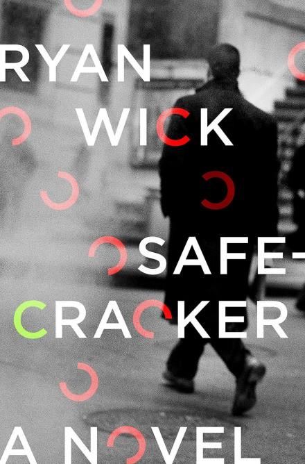 Safecracker book review