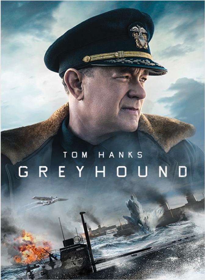 Greyhound movie review