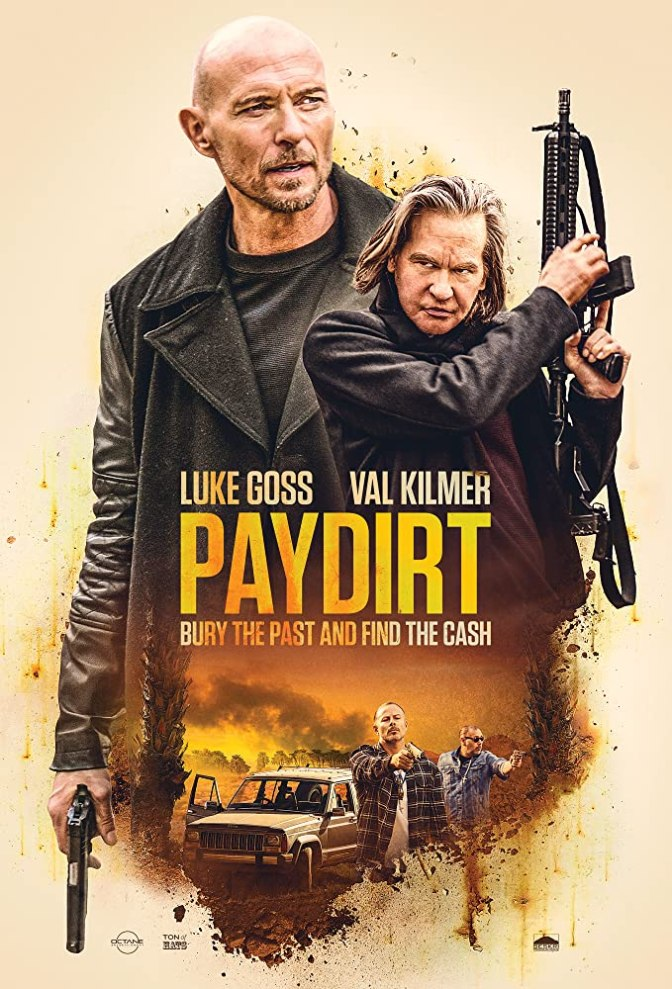 Paydirt movie review