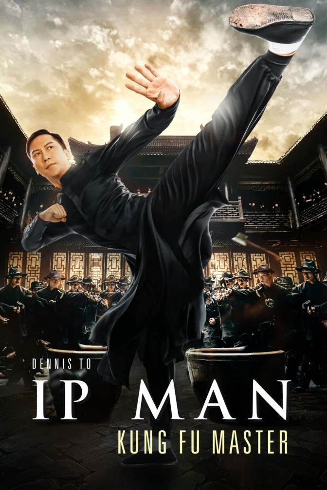 Ip Man: Kung-Fu Master movie review