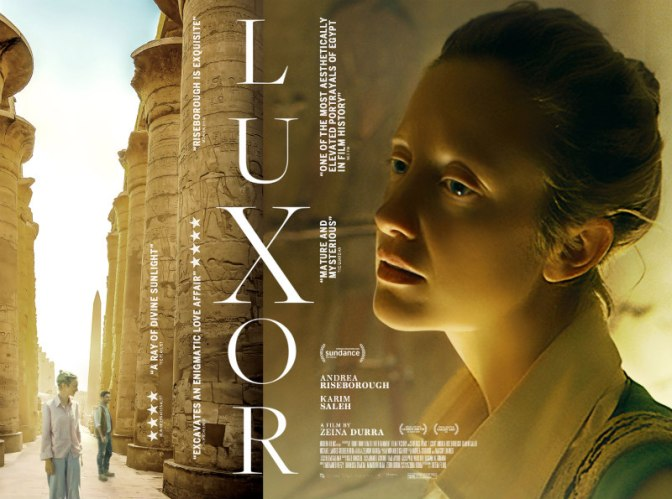Luxor directed by Zeina Durra