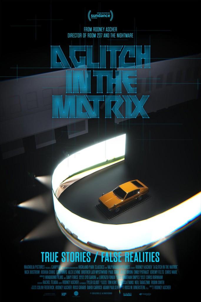 A Glitch in the Matrix movie review