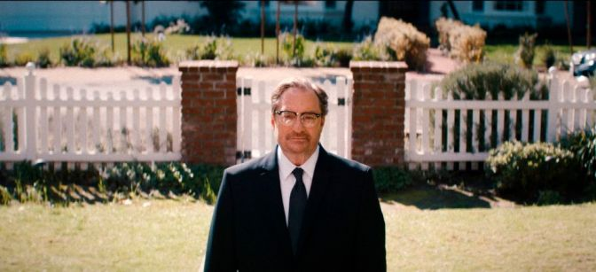 Stephen Root in Happily