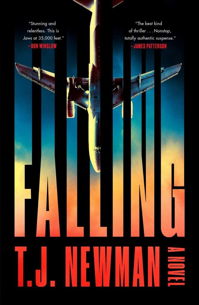 Falling book review