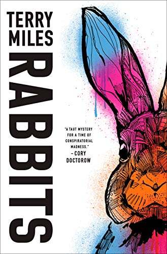 Rabbits book review