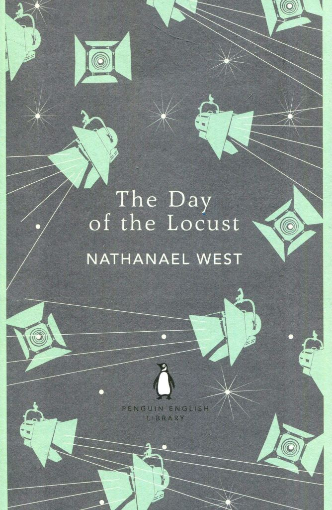 The Day of the Locust book review
