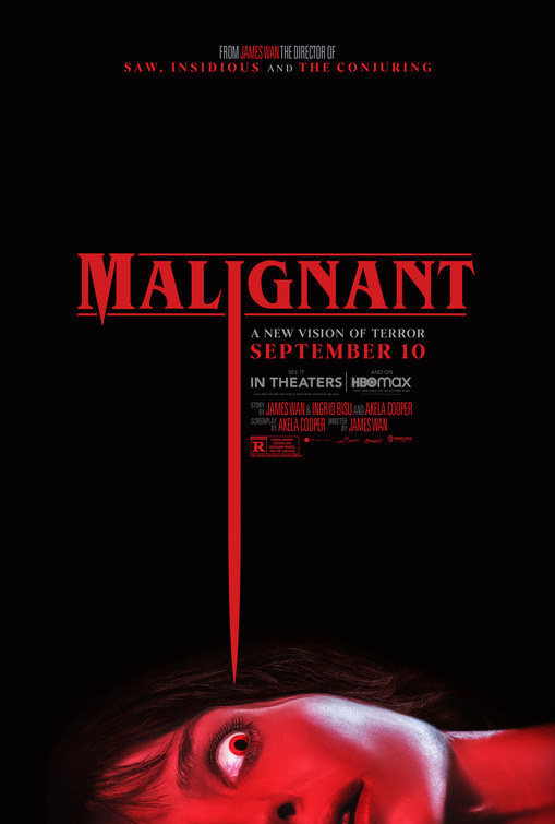 Malignant movie review