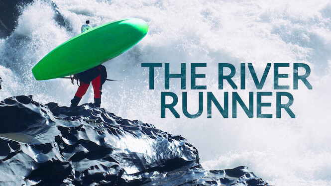 The River Runner movie review