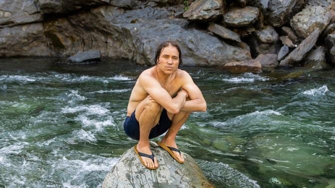 Scott Lindgren, River Runner