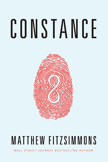 Constance book review